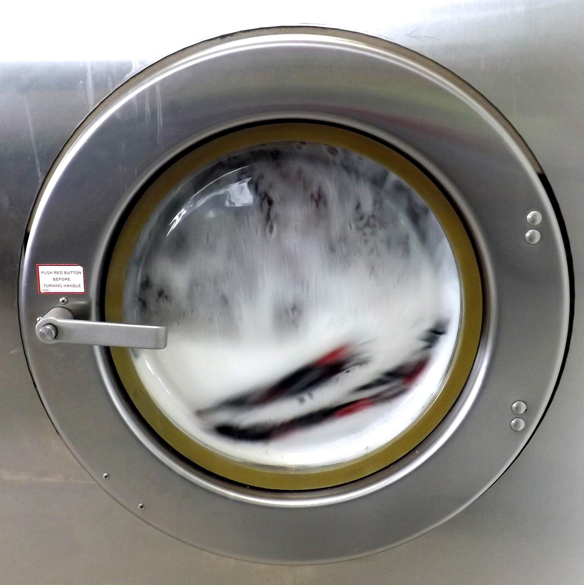 pralka automatyzna
