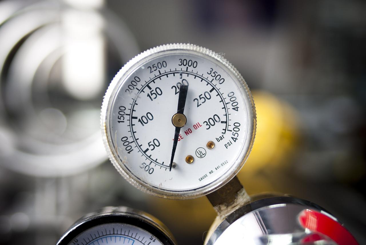 kalibracja urządzeń przemysłowych