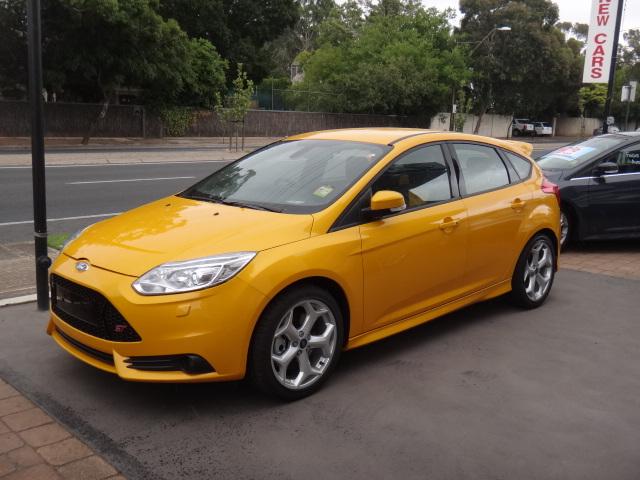 części do Forda Focusa