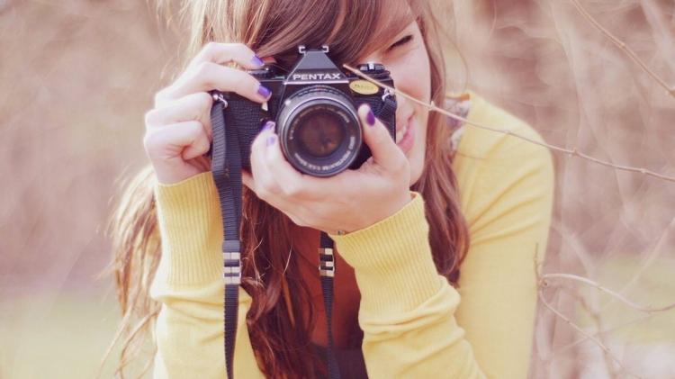 Robienie zdjęć
