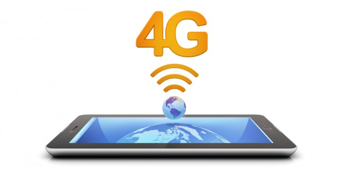 Internet LTE