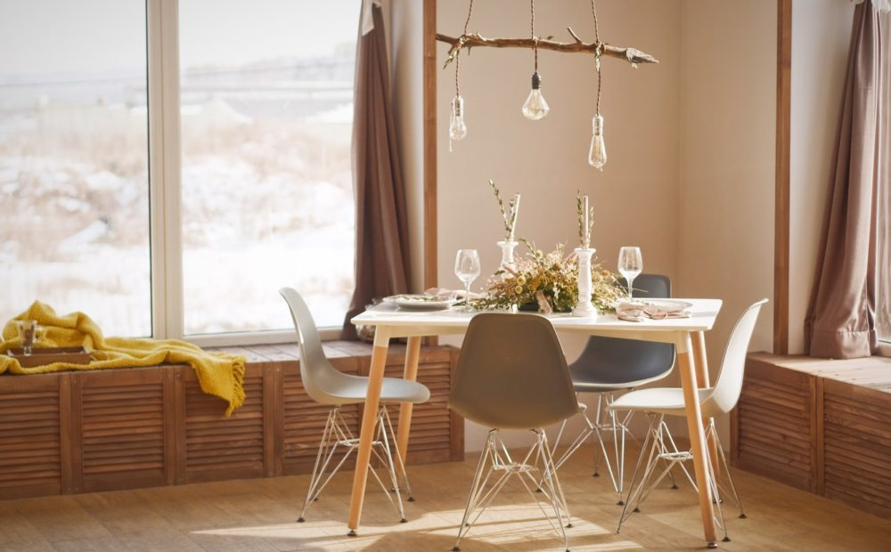 dekoracje na stół
