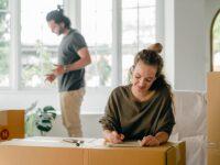 Wynajem mieszkania jest odpowiedni, gdy nie wiemy jeszcze, z jakim miejscem związać przyszłość